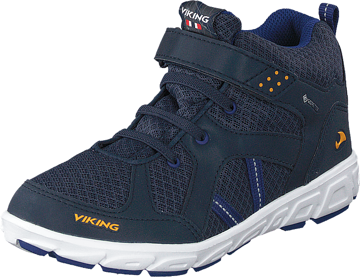 Viking - Alvdal Mid R Gtx Navy/dark Blue