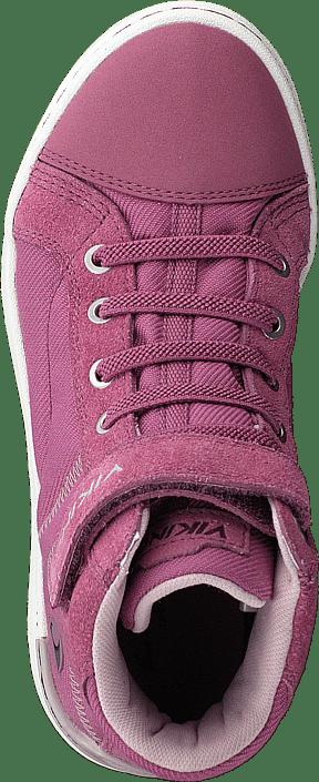 Sagene Mid Gtx Dark Pink/violet