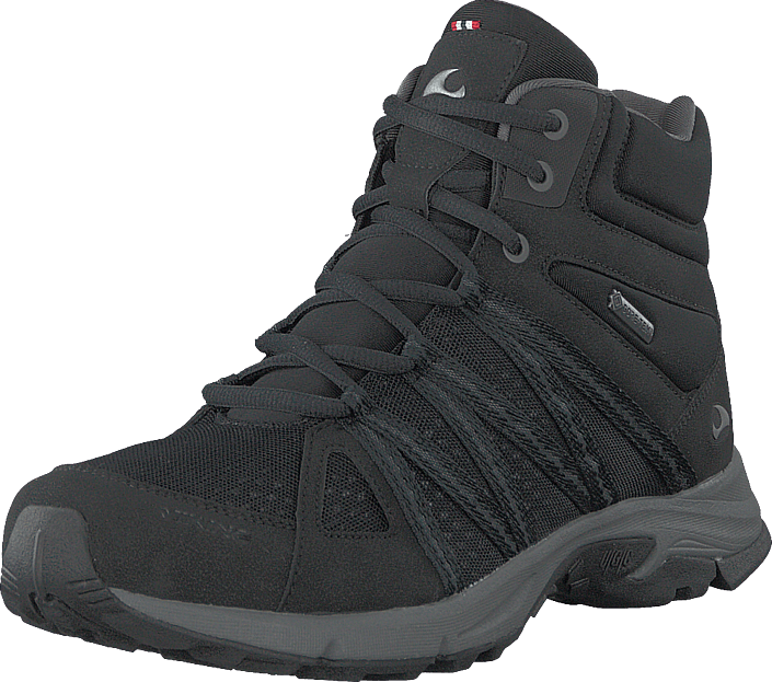 Viking - Impulse Mid Ii Gtx M Black