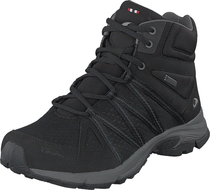 Viking - Impulse Mid Ii Gtx W Black