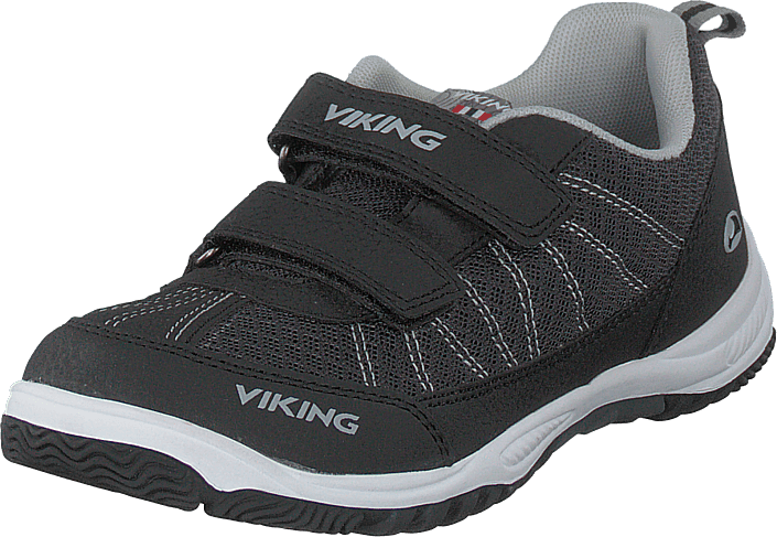 Viking - Bryne Black/grey