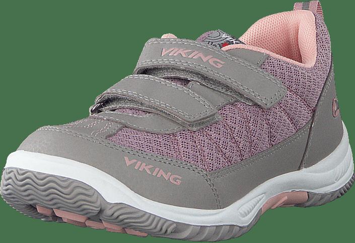 Viking - Bryne Pearlgrey/violet