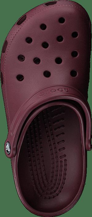 Crocs Classic Burgundy 39514876
