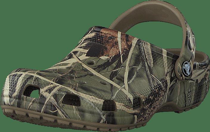 Crocs - Classic Realtree Khaki