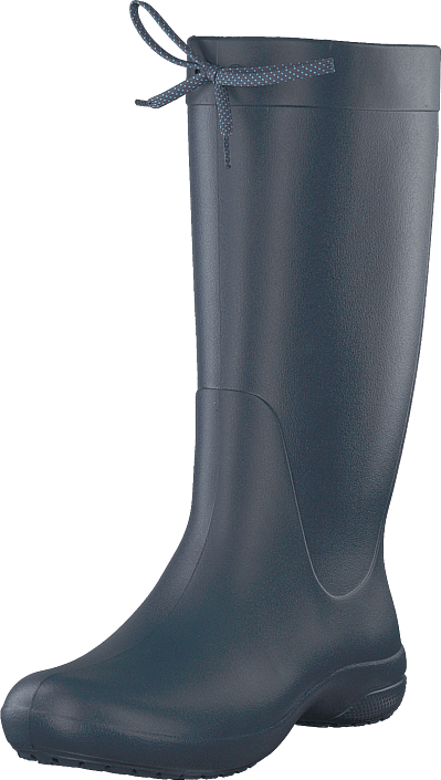Crocs - Crocs Freesail Rain Boot Navy