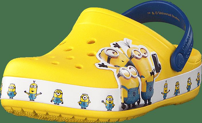 Crocs - Crocsfl Minions Multi Clg K Yellow