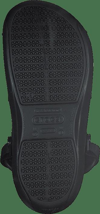 Crocs Bistro Pro Literide Clog Black 39514876