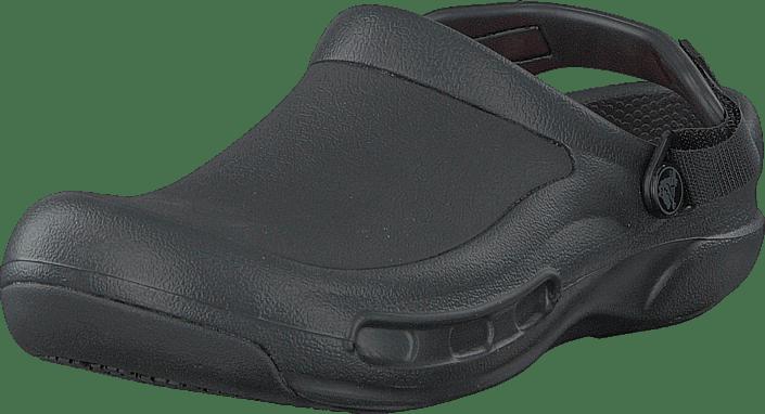 Crocs - Bistro Pro Literide Clog Black