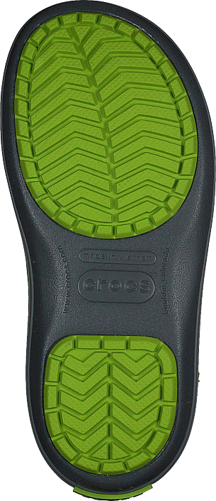 Crocband Lodgepoint Boot K Smoke/graphite