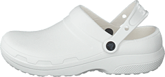 Specialist Ii Clog White