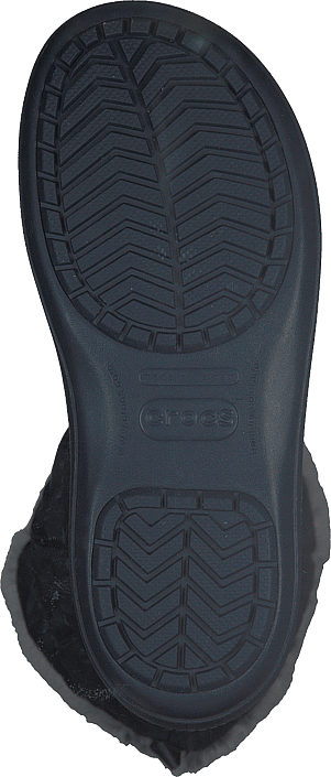Kjøp Crocs Crocband Winter Boot W Navy Sko Online