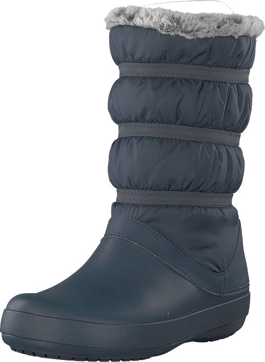 Crocs - Crocband Winter Boot W Navy