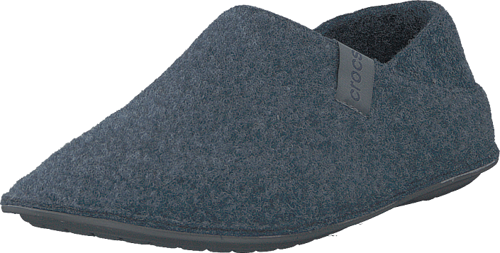 Crocs - Classic Convertible Slipper Navy/charcoal