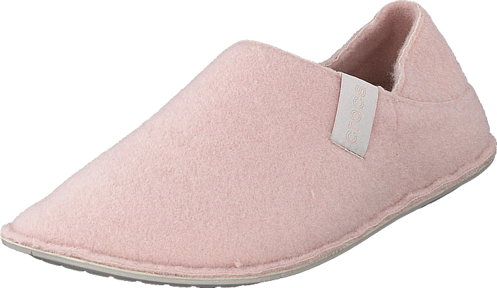 Classic Convertible Slipper Rose Dust/pearl White