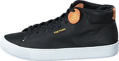 Tournament Leather Hi Wp Black/white