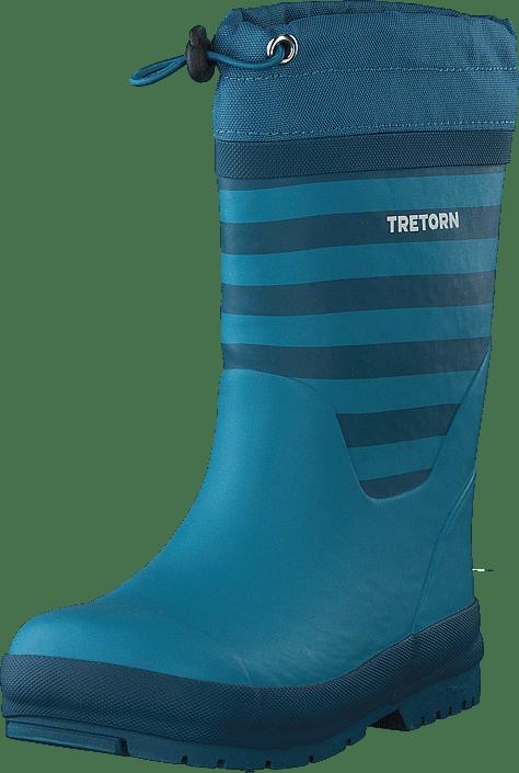 Tretorn - Gränna Vinter Ice Blue