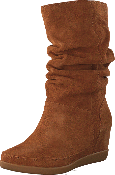 Shoe The Bear - Emmy Slouchy Brown