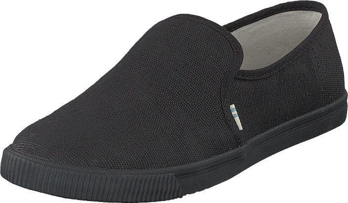 Toms - Heritage Cvs Wm Clmt Slipon Black
