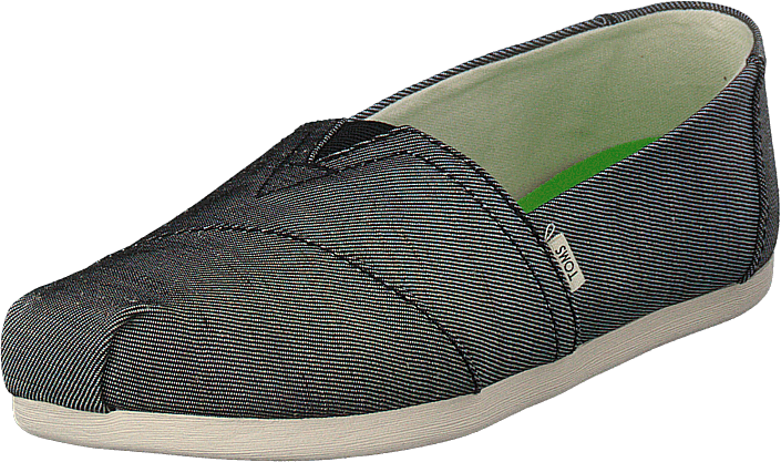 Toms - Recycled Ply Wm Alpr Esp Black