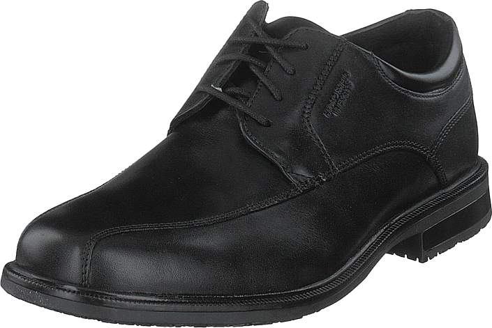 Rockport - Esntial Dtlii Bike Ox Black Lea