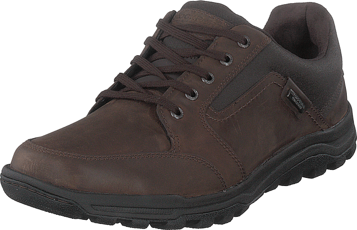 Rockport - Harlee Lace To Toe Triple Brown