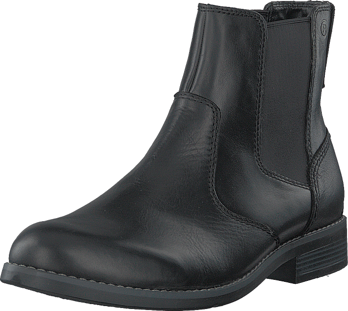 Rockport - Colden Chelsea Black