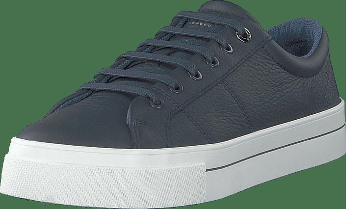 Ted Baker - Ephran Dark Blue Leather