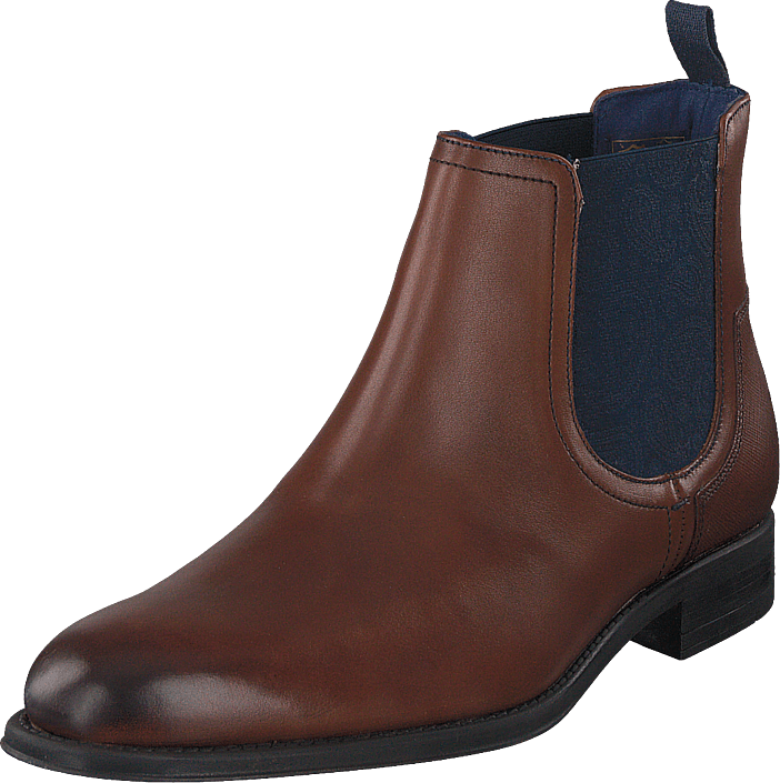 Travic Brown Leather