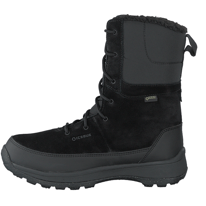 Offres Chaussures De Femme Acheter Icebug Torne M Bugrip® Gtx TrueNoir Chaussures Online gD5PPZtz