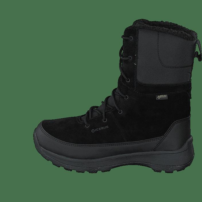 Meilleur Choix Chaussures De Femme Acheter Icebug Torne W Bugrip® Gtx TrueNoir Chaussures Online AvNCxgRU