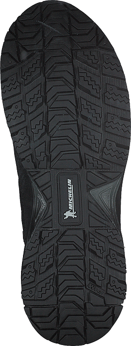 Icebug - Nirak M Michelin Wic Black