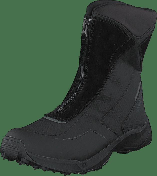 Icebug - Ivalo3 M Bugrip® Black