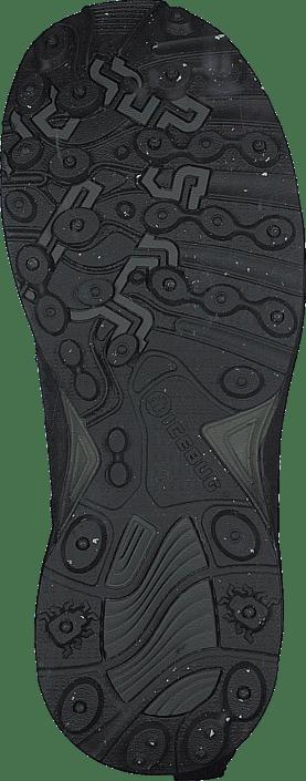 Kjøp Icebug Ivalo3 W Bugrip® Black Sko Online