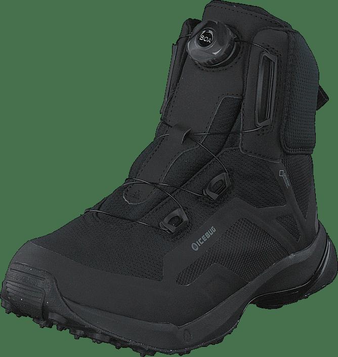 Icebug - Walkabout M Bugrip® Gtx Black