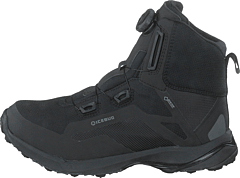 Walkabout M Bugrip® Gtx Black