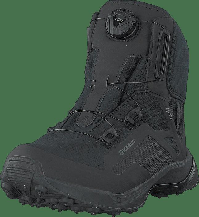 Icebug - Walkabout W Bugrip® Gtx Black