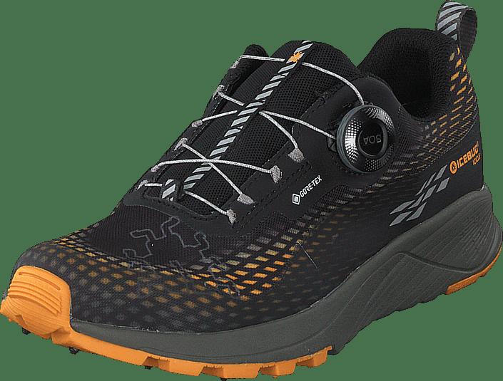 Icicle M Bugrip® Gtx Black/tigerlily
