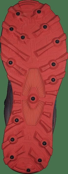 Kjøp Icebug Oribi5 W Bugrip® Thundersky/mango Sko Online