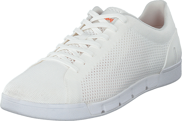 Swims - Breeze Tennis Knit White
