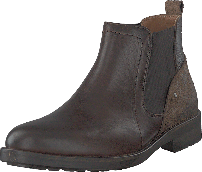 Marstrand - Alfie Dark Brown