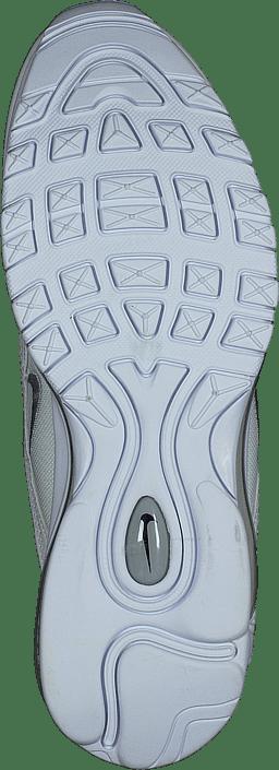 Nike Sportswear Skor Air Max 97 Cool GreyBlackWhite