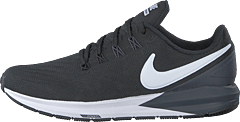 Trendig Nike Wmns Nike Air Max Thea BlackWolf Grey Anthrct