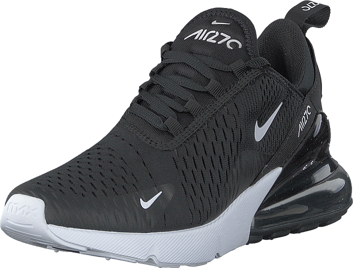 Nike - Air Max 270 Black/anthracite-white