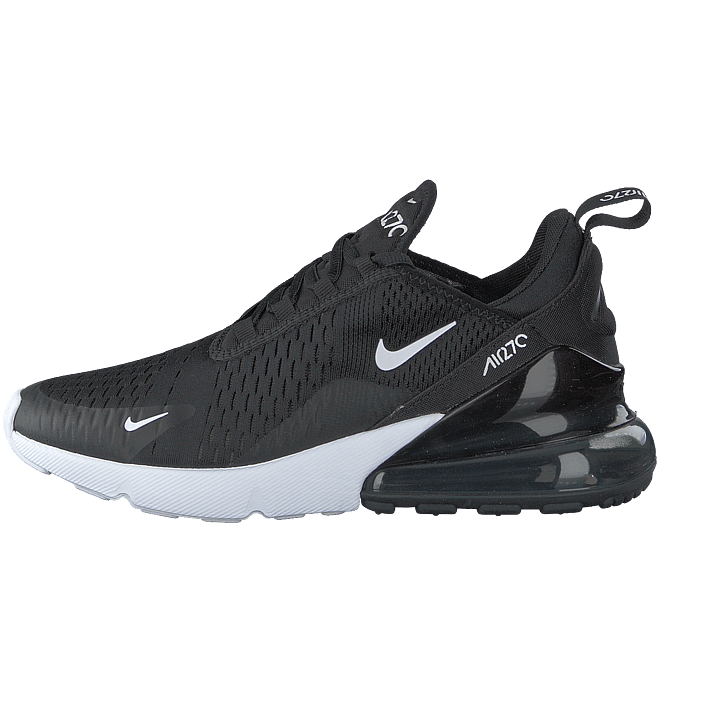 Air Blackanthracite Air Max 270 White kXuTwPiOZ
