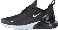 the best attitude dbab6 e3215 Nike - Men s Air Max 270 Black anthracite-white-red