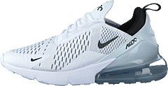Men's Air Max 270 White/black-white