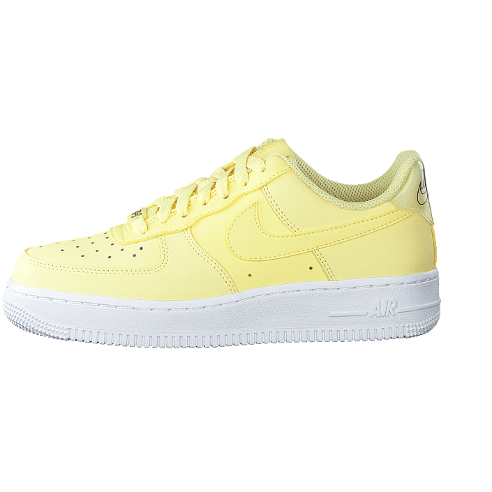 Air Force 1 '07 Essential Bicycle Yellow