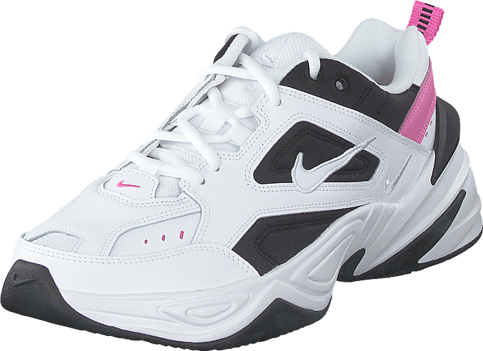 Nike - M2k Tekno White/white-china Rose-black