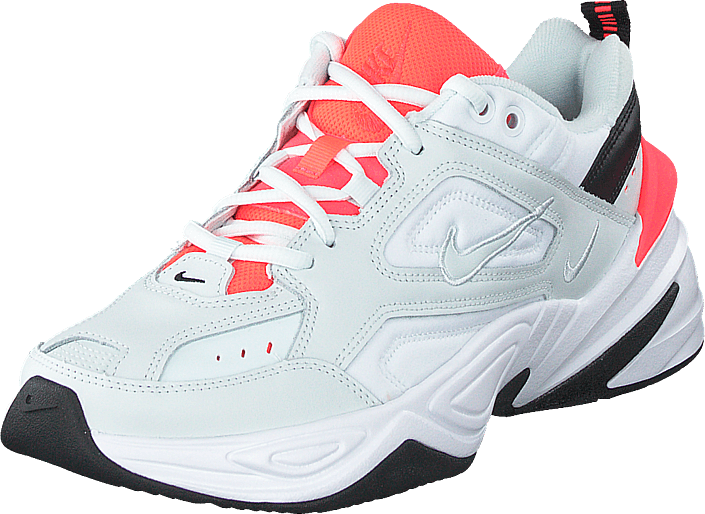 Nike - M2k Tekno Ghost Aqua/flash Crimson