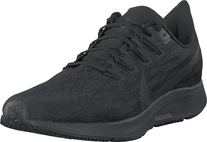 Nike - Air Zoom Pegasus 36 Black/black-oil Grey